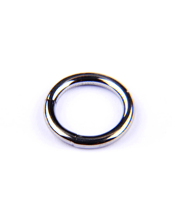 Clicker segment ring 14g