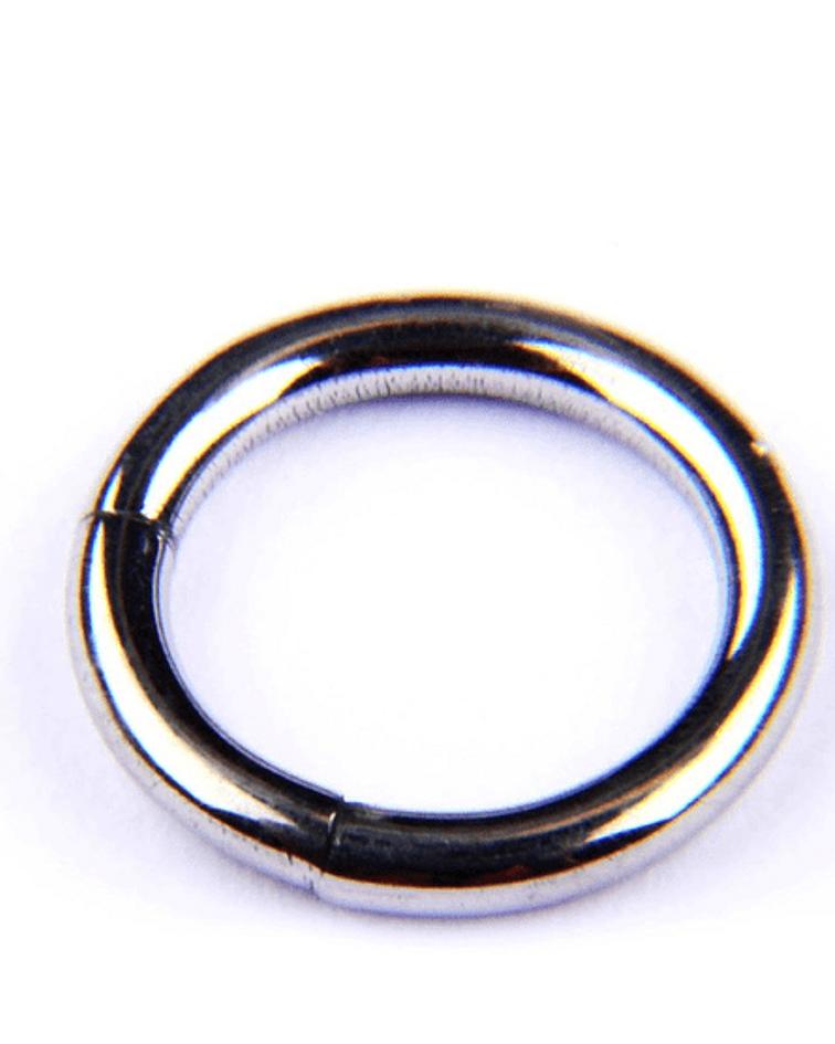 Clicker segment ring 14g