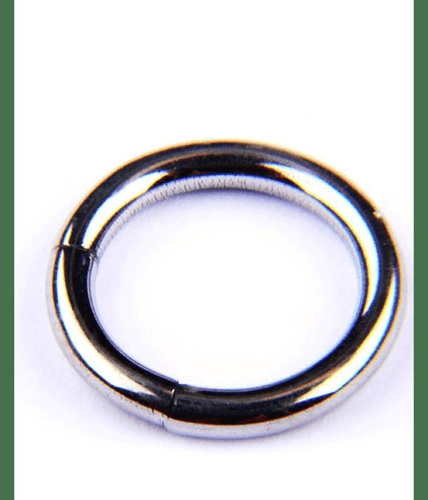 Clicker segment ring 18g