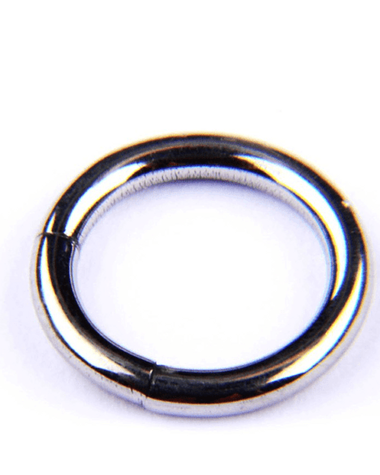 Clicker segment ring 18g