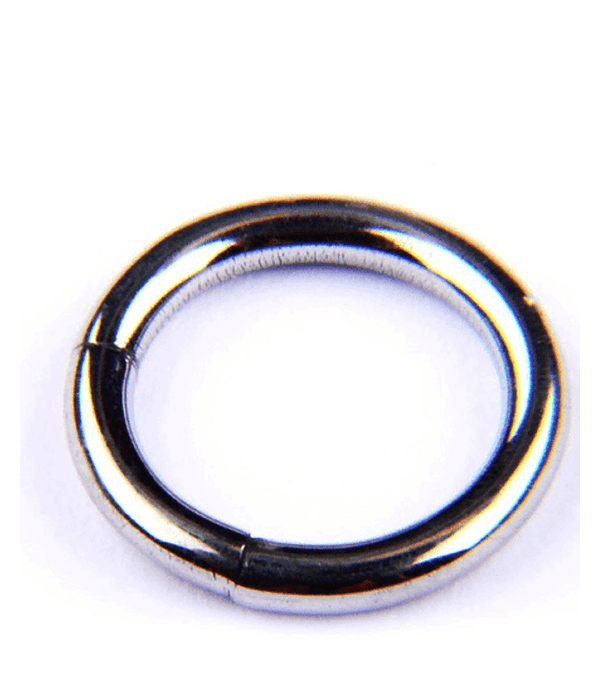 Clicker segment ring 20g