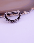 Clicker con zirconias