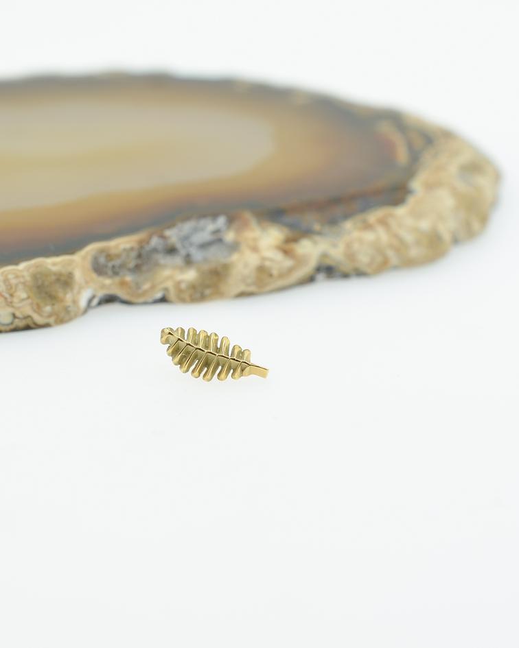 Ramita de oro amarillo - 16g