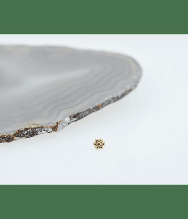 Margarita - Flor de oro