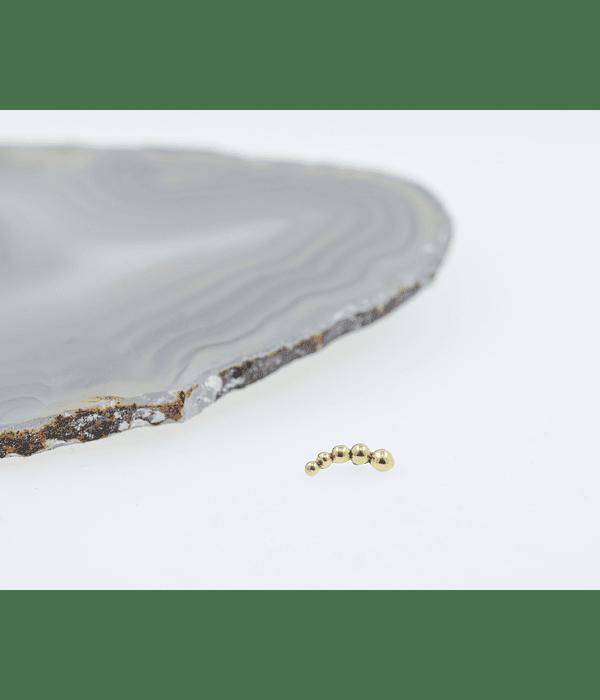 Leonor - Cluster de oro