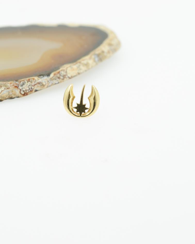 Jedi Order - Star Wars - Threadless o pin