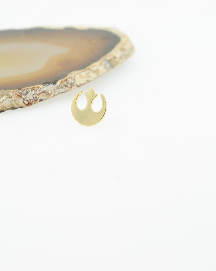 Rebel Alliance - Star Wars - Threadless o pin