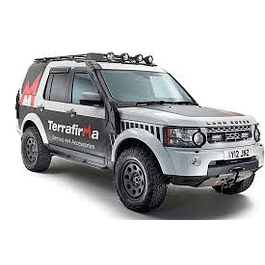 SNORKEL LANDROVER DISCOVERY (3/4)