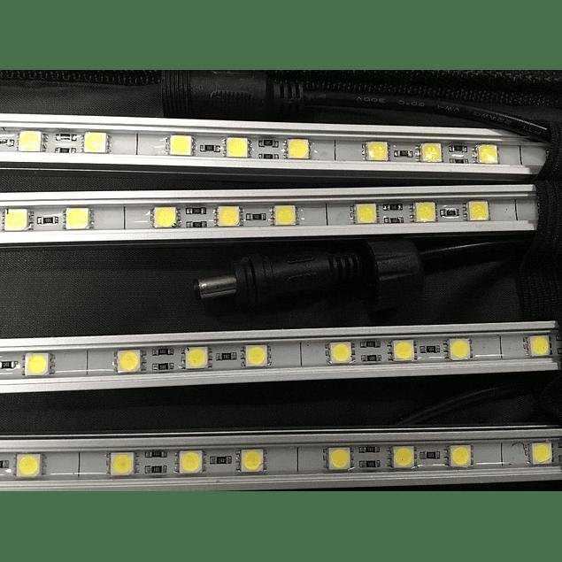 KIT LUCES LED PARA CAMPING
