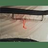 ANEXO PARA TOLDO LATERAL ORC® 200x200x210cms