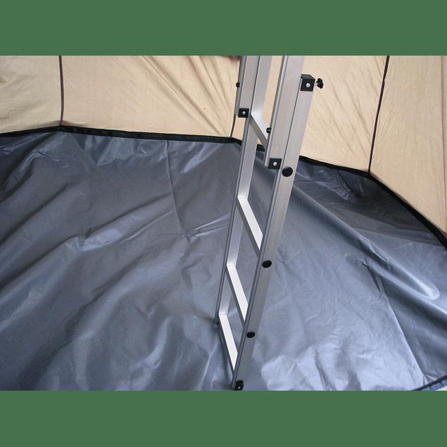 ANEXO PARA CARPA DE TECHO ORC® (versión poliéster para carpa 3 pers.)