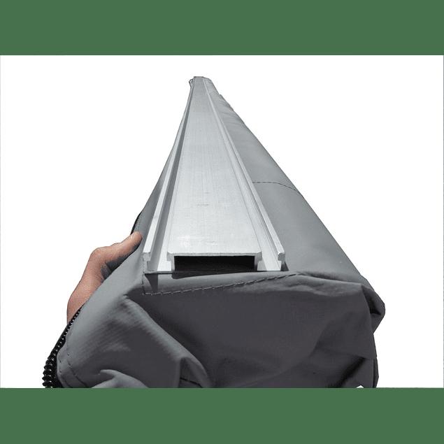 TOLDO LATERAL ORC® 200×200 + Extensión 200×195