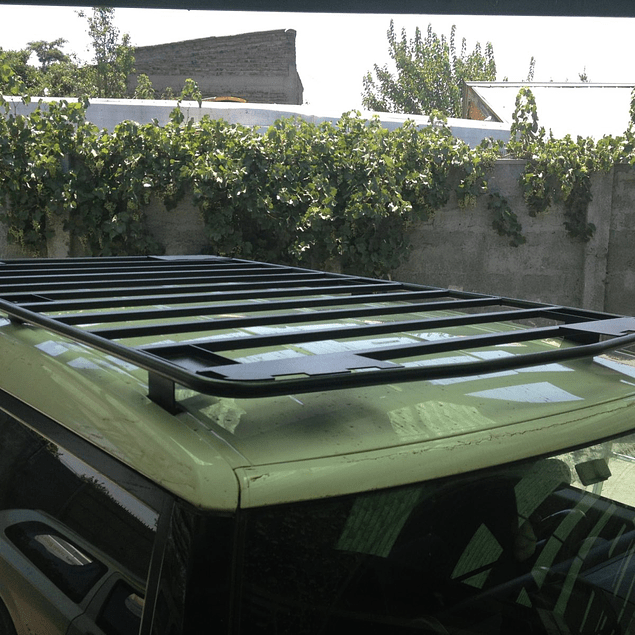 RACK FJ CRUISER