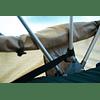 CARPA DE TECHO ORC® (5 Personas)