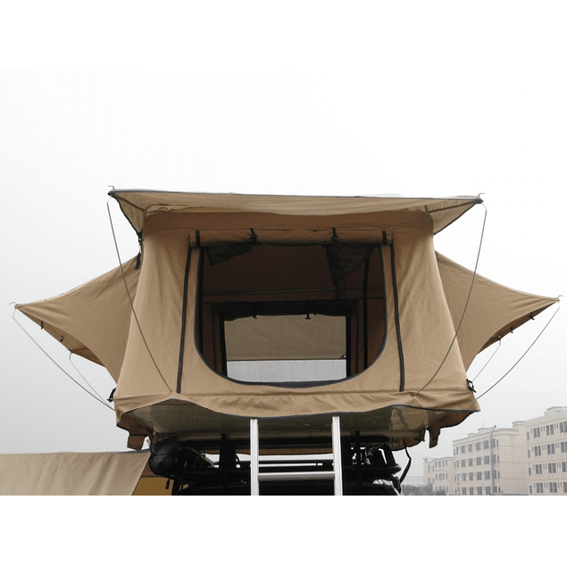CARPA DE TECHO ORC® ADVENTURE (3 Personas)
