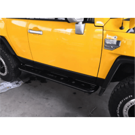 ROCKSLIDERS FJ CRUISER