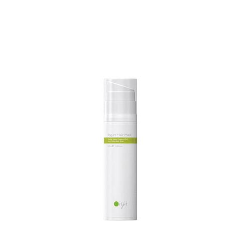 Máscara de Iogurte - Cabelos secos e sensibilizados