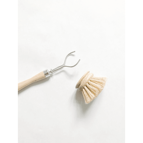 Recarga Escova para Louça