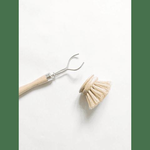 Recarga Escova para Louça - Croll & Denecke