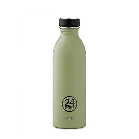 Garrafa Reutilizável 500ml - Urban Bottle 24Bottles
