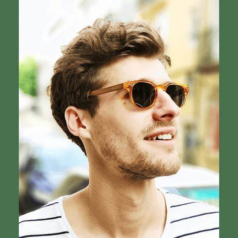 Óculos de Sol Joplins Saez Orange