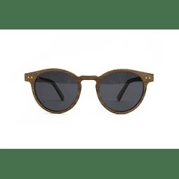 Óculos de Sol Joplins Stinson Madeira de Nogueira
