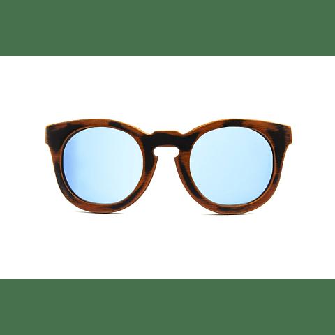 Óculos de Sol Joplins Stuzzi Bambu