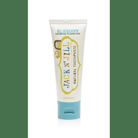 Pasta de dentes Jack N' Jill - para bebés e crianças