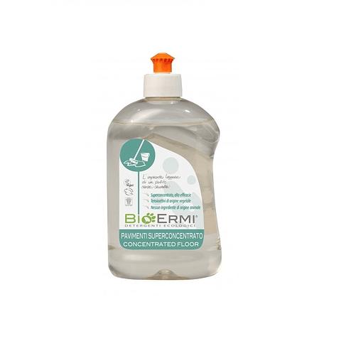 Detergente para o chão eucalipto | 500ml