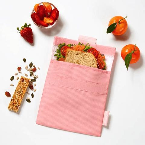 Snack'n'go  - Bolsa para Lanche