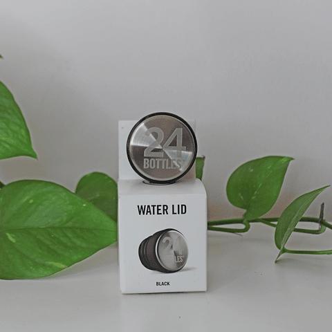 Tampa de Garrafa Reutilizável (Water Lid) - 24Bottles