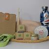 Pack Verão Sustentável - Organiko