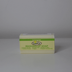 Detergente Sólido para Loiça - Erva-Príncipe