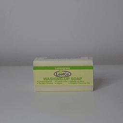 Detergente Sólido para Loiça Erva-Príncipe - LoofCo