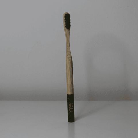 Escova de Dentes em Bambu - Grums