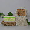 Pack Cozinha Sustentável - Organiko
