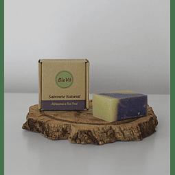 Sabonete Artesanal Miniatura/Viagem - Biovó