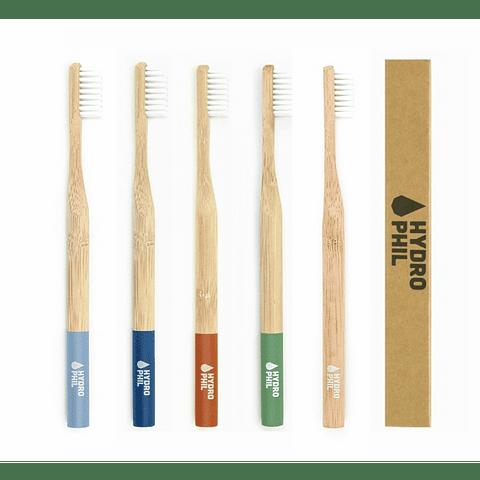 Pack Escova de Dentes + Suporte - Organiko