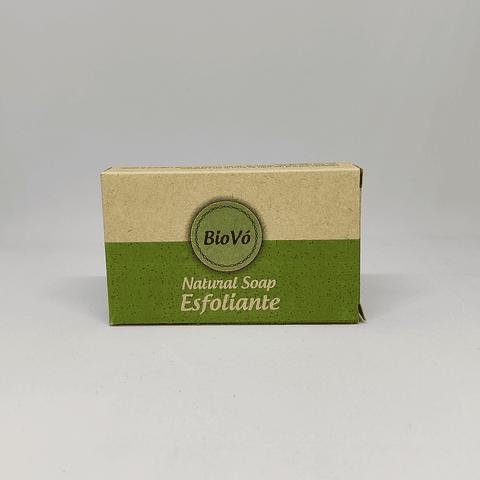 Sabonete Artesanal - Biovó
