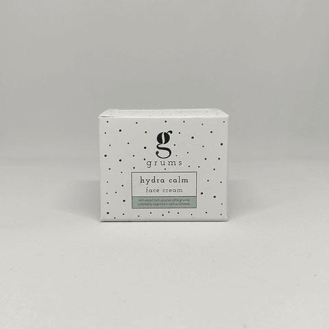 Creme Hidratante de Rosto – Grums