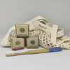 Pack Essencial Sustentável - Organiko