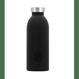 Garrafa Reutilizável Clima Bottle 500ml Black - 24Bottles