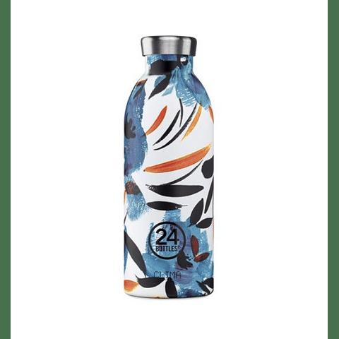 Garrafa Reutilizável Clima Bottle 500ml Pure Bliss - 24Bottles