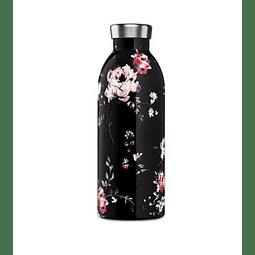 Garrafa Reutilizável Clima Bottle 500ml Ebony Rose - 24Bottles