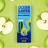 Pack Limpeza Sustentável: Detergentes em Cápsula Solúvel - Ocean Saver
