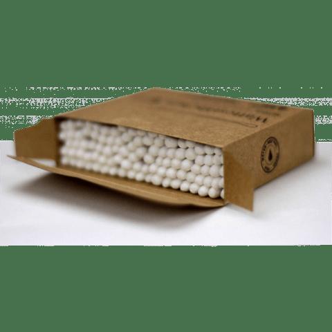 Cotonetes Biodegradáveis de Bambu