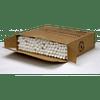 Cotonetes biodegradáveis