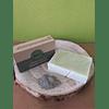 Sabonete artesanal Biovó