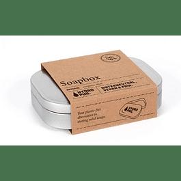 Porta Sabonetes   Hydrophil