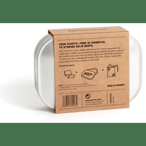 Porta Sabonetes Ecológico - Hydrophil